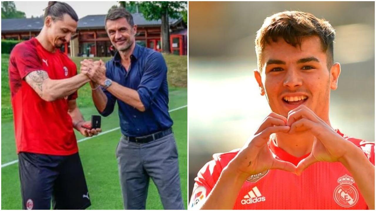 Prioriteti i madh, Diaz dhe objektivi Champions: Maldini premton surpriza