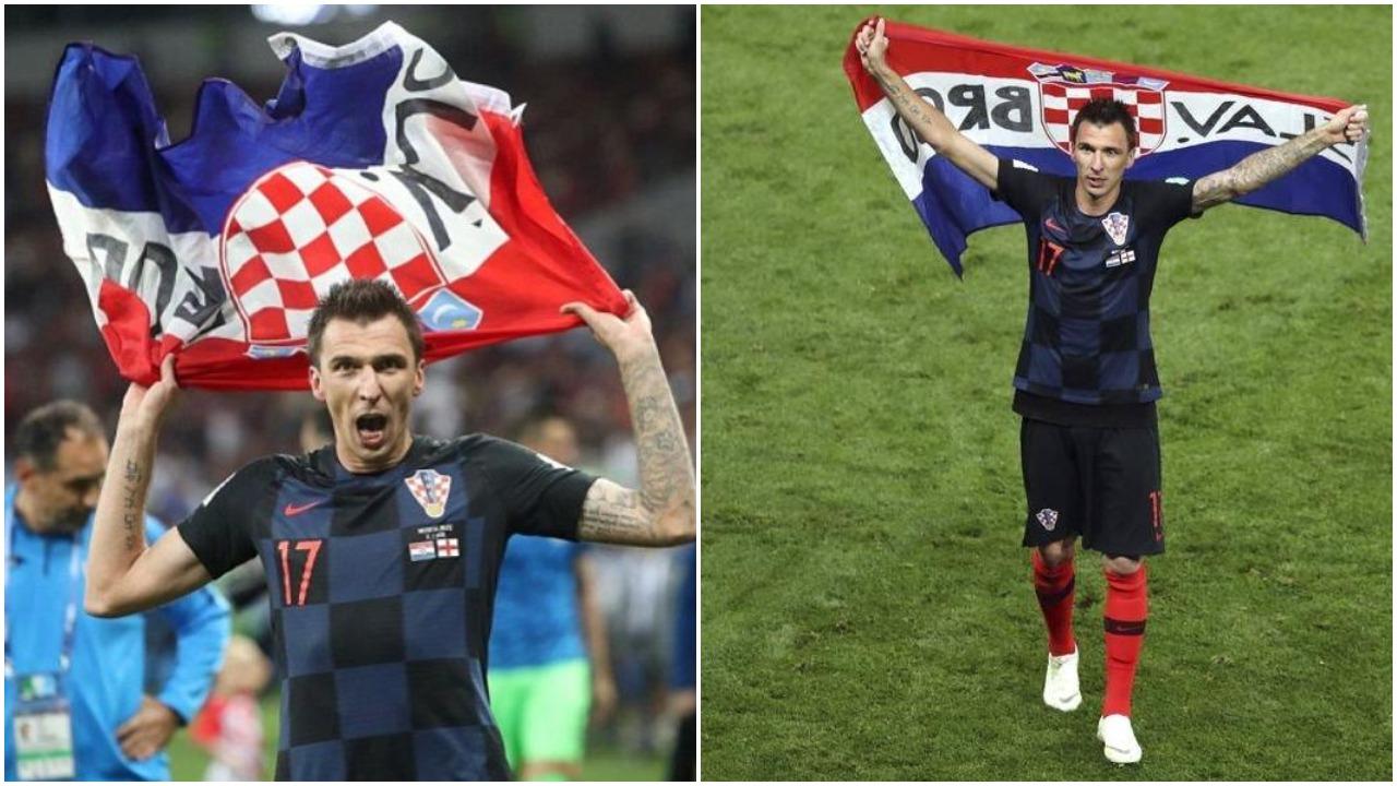 Nënkampionët tentojnë Mario Mandzukic, transferimi varet nga një… grek