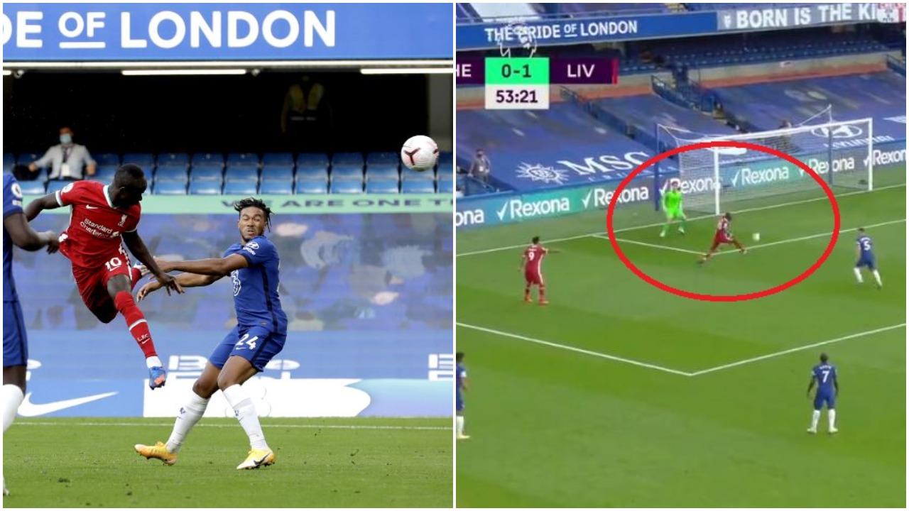 VIDEO/ Super Mane: Kapitullon Chelsea, gafë fatale e portierit vendas