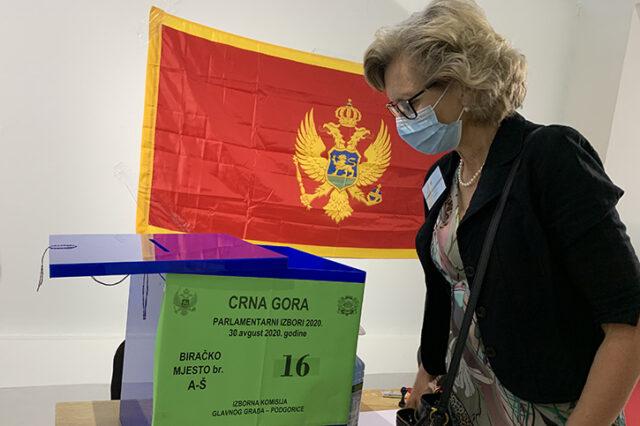 OSBE: Partia pro-perëndimore në Mal të Zi përfitoi padrejtësisht gjatë procesit zgjedhor