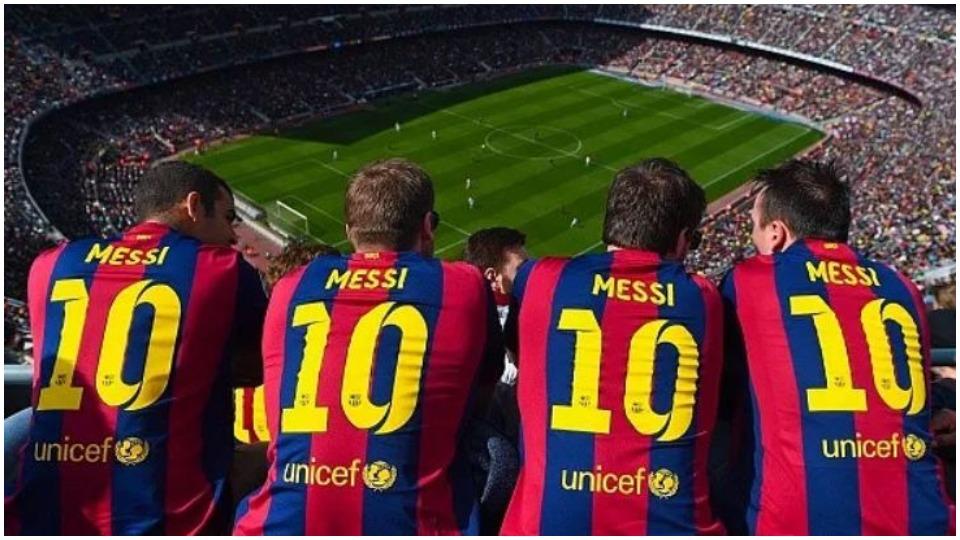 Zyrtare/ Lojtarët pranojnë uljen e rrogave, Barcelona kursen 122 milion euro