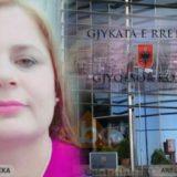 Mimoza Margjeka kërkon leje për të shoqëruar vajzën në spital: Ka hemorragji nga hundët