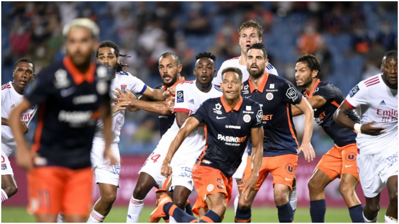 VIDEO/ Gola, penallti dhe dy kartonë të kuq: Lyon pëson humbjen e parë