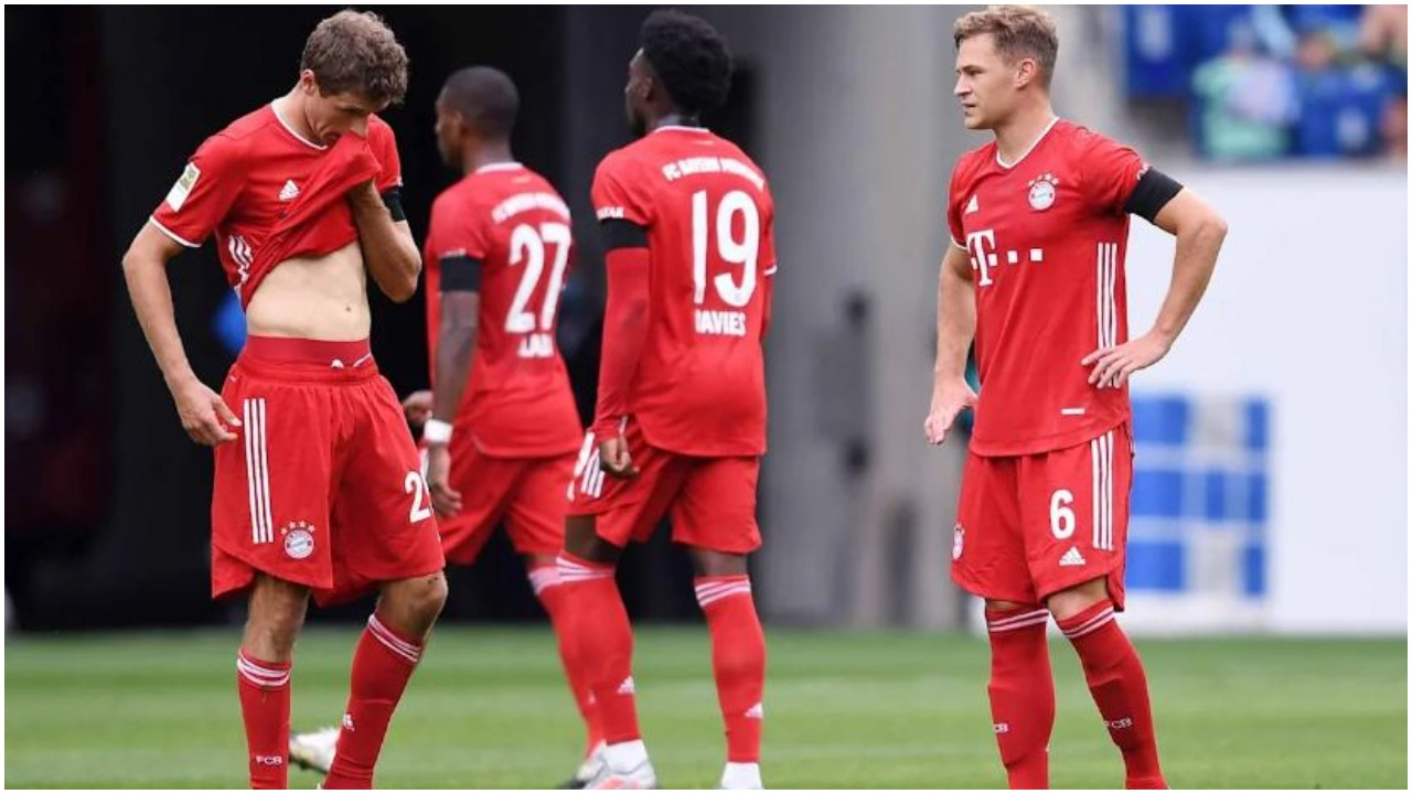 Muller s'e bën dramë: Nuk ka skuadra të pamposhtura, rikthehemi shpejt te fitoret