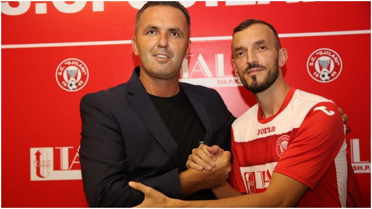 Zyrtare/ Besar Musolli transferohet në Kosovë, Gjilani e zyrtarizon