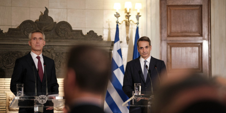 Athina i ankohet sot NATO-s për Turqinë, nesër raundi i parë i dialogut