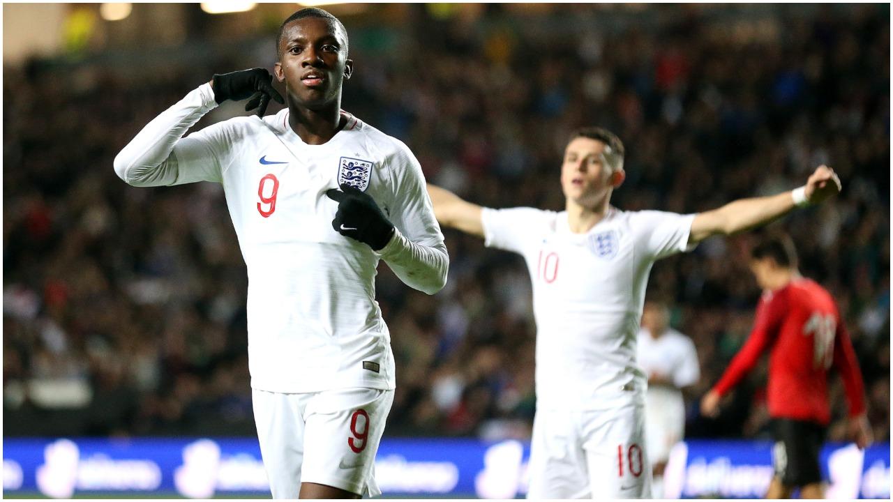 Anglia U-21 e pamëshirshme, shkatërron Kosovën me rezultat tenistik