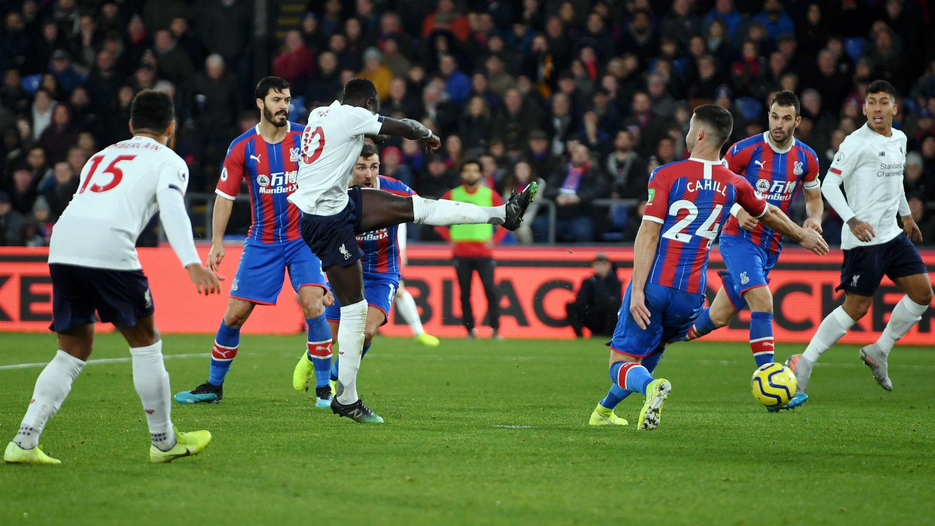 Befason Crystal Palace, paguan 25 milion euro për talentin e Liverpool