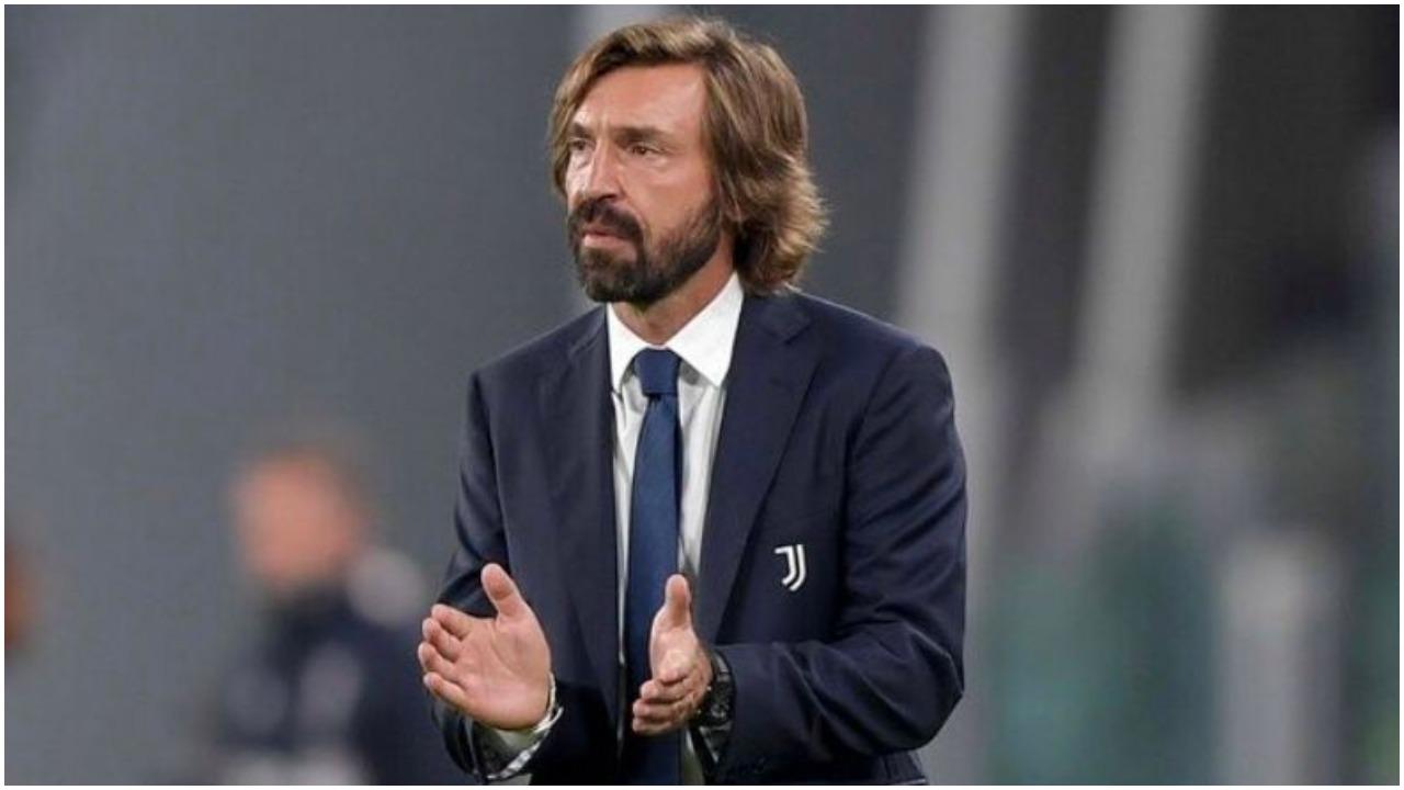 """""""Buffon jashtë finales"""", Pirlo: Fitojmë nesër dhe harrojmë humbjen me Interin"""