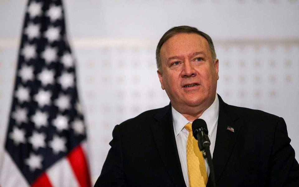 SHBA: Të largohen nga Mesdheu anijet luftarake për të filluar dialogu greko-turk
