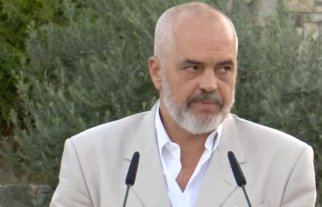 Pas takimit me kryebashkiakët në Elbasan, Rama thërret me urgjencë deputetët në Tiranë