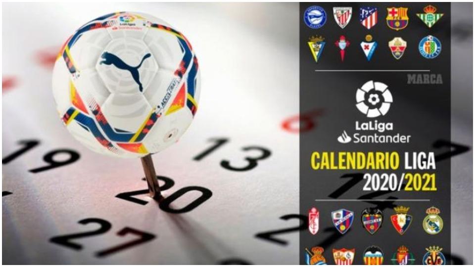 Futboll vetëm në fundjavë/ Ndryshime në Spanjë, sezoni i ri nis me Eibar-Celta