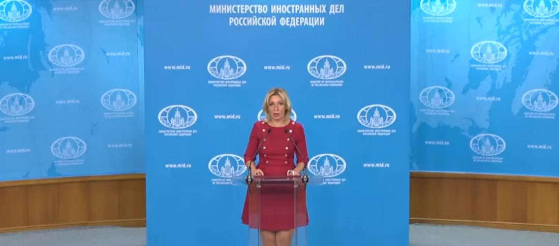 Kufiri detar me Greqinë, Rusia: Të zgjidhet në përputhje me ligjin ndërkombëtar