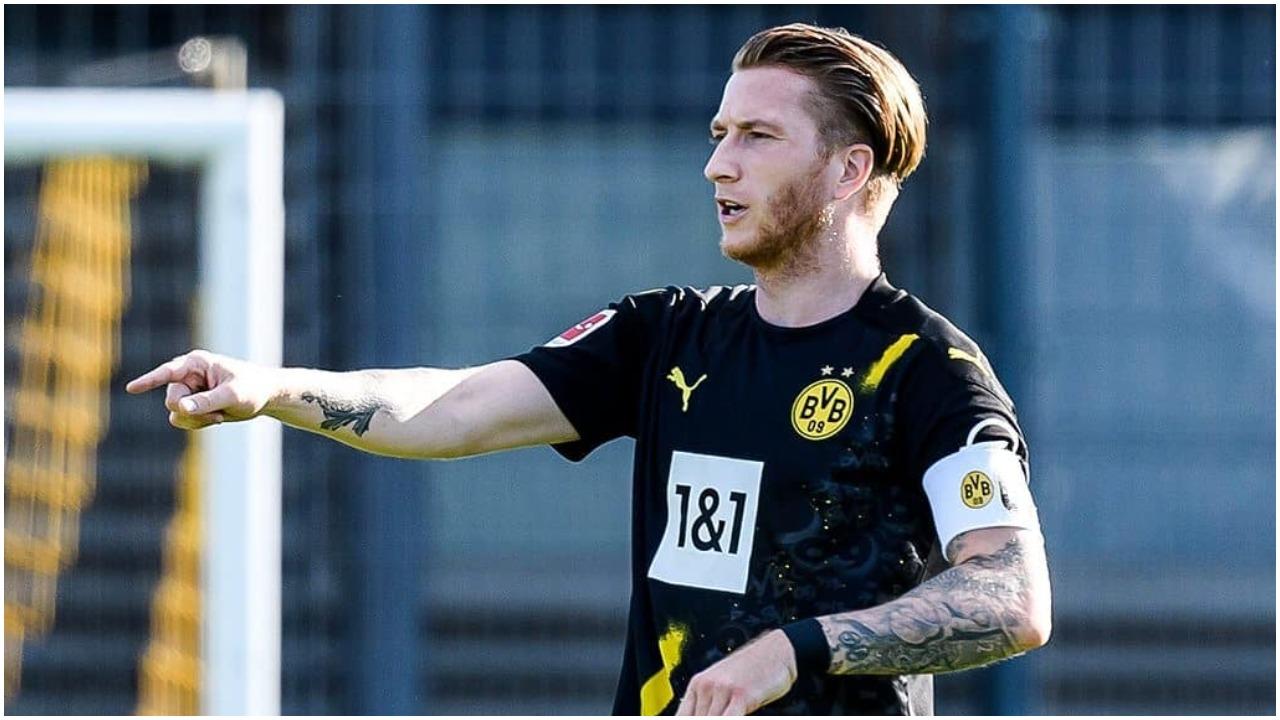 VIDEO/ Rikthim ëndrrash, Marco Reus shënon në fitoren e Dortmundit