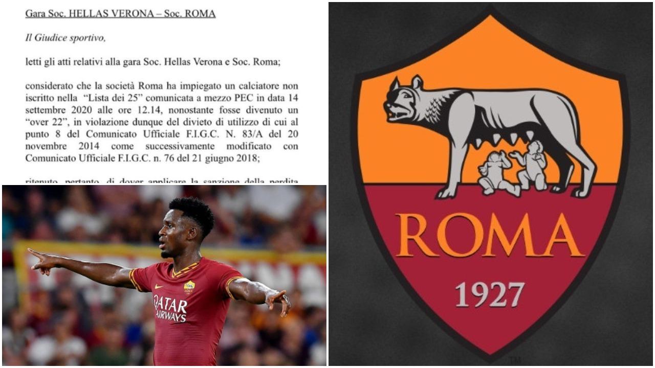Roma e Marash Kumbullës e pëson, Gjykata Sportive i jep fitoren Veronës