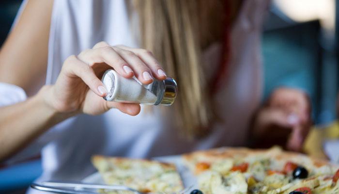 Kujdesi ndaj shëndetit, zbuloni lidhjen mes kripës dhe stresit