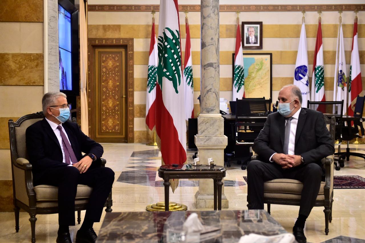 Protesta i vë në lëvizje, Lleshaj në Liban, kërkon ndihmë për shpëtimin e fëmijëve shqiptarë në Siri