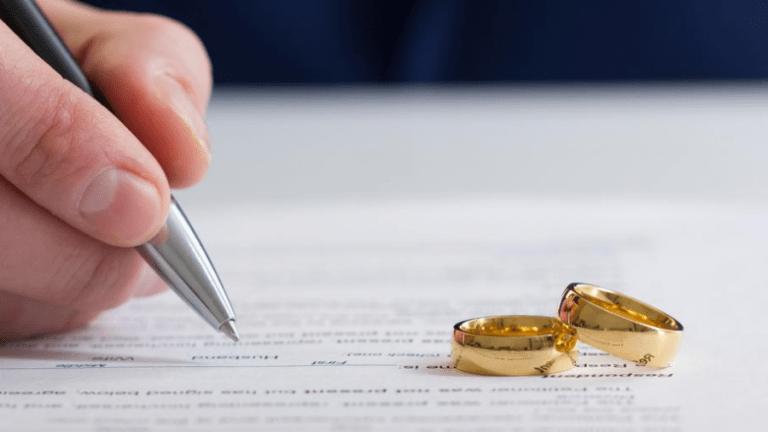 Pas 60 vitesh martesë, italiani kupton se gruaja e kishte tradhtuar dhe i kërkon menjëherë divorcin
