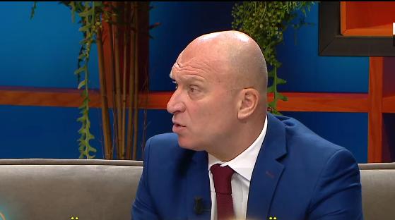 Ish-ministri: I kemi paraqitur DASH shqetësimin për krimin në Shqipëri, ambasadat nuk ndërhyjnë