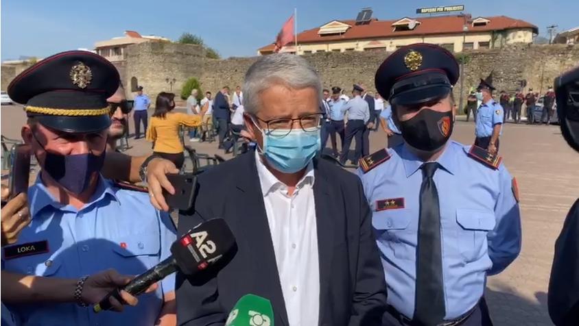 Atentati në Tiranë, Lleshaj bën pas: Policia nuk ka dështuar