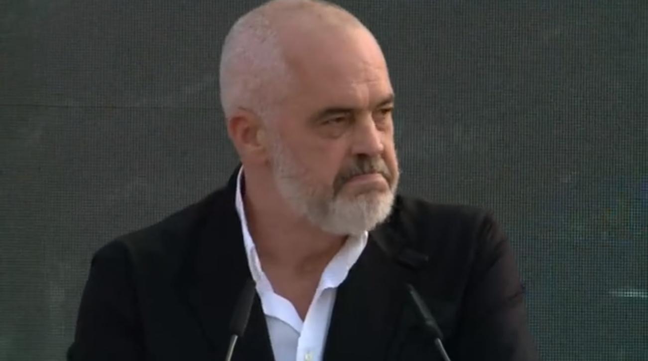 Zgjedhjet e 25 prillit, Rama: Do kandidoj në Vlorë, mos hapni llafe që jam larguar
