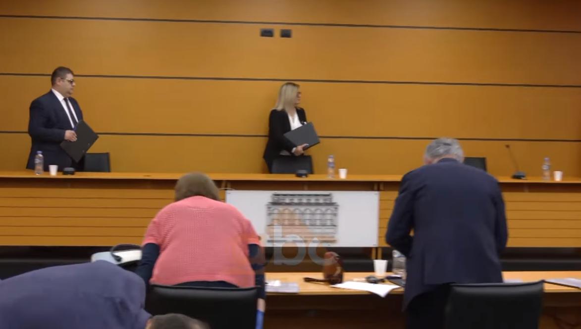 Vettingu fut në kaos Gjykatën e Apelit të Tiranës, rritet numri i dosjeve stok
