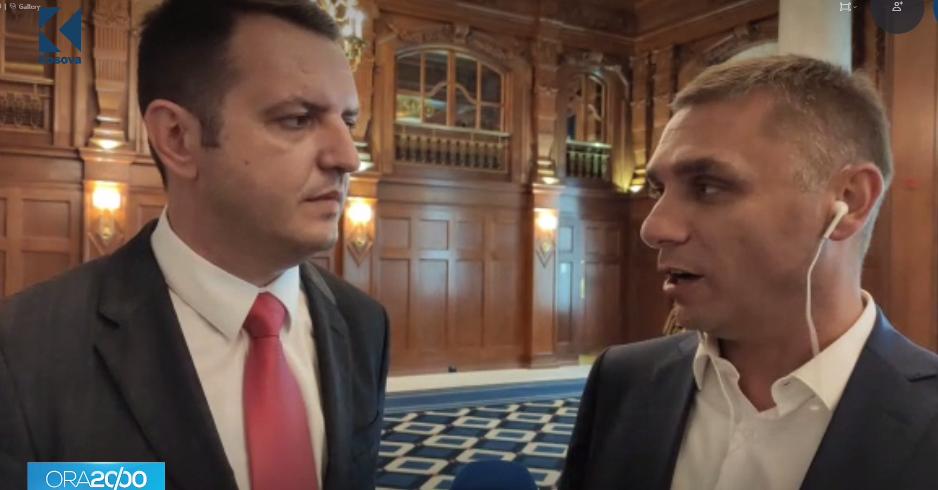 Lajm i mirë pas marrëveshjes, Prishtina: SHBA do të heqë vizat për kosovarët