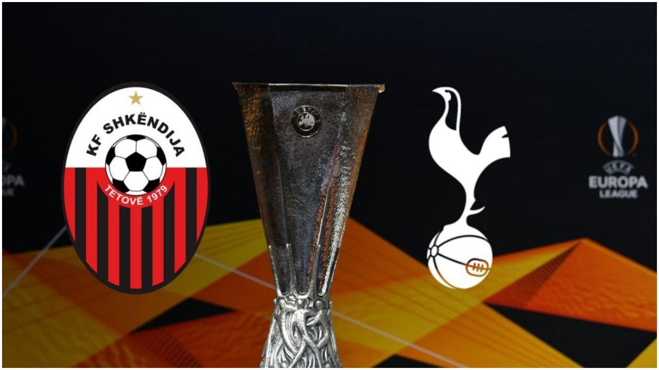 Europa League/ Shkëndija-Tottenham, Gjoka dhe Mourinho zgjedhin titullarët