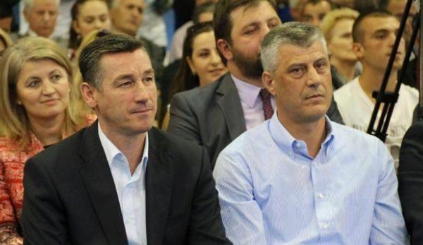 Bashkë me Hashim Thaçin e Kadri Veselin, akuzohen dhe Jakup Krasniqi, Rexhep Selimi e Azem Syla