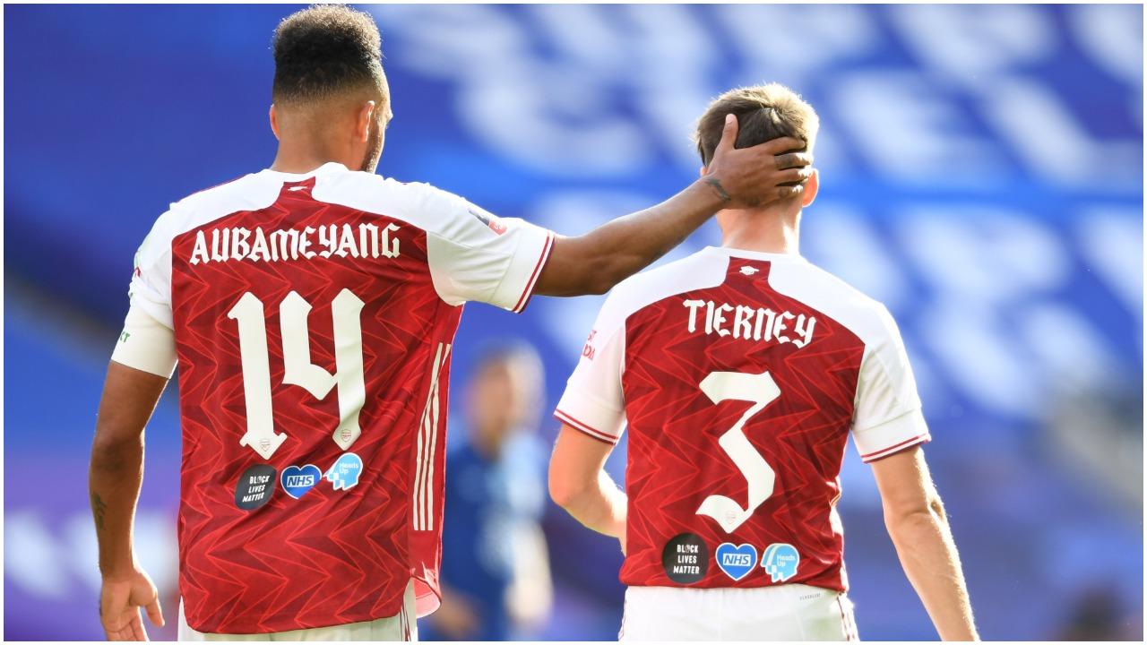 Vazhdojnë dëmtimet tek Arsenali, Arteta flet hapur për gjendjen e lojtarit