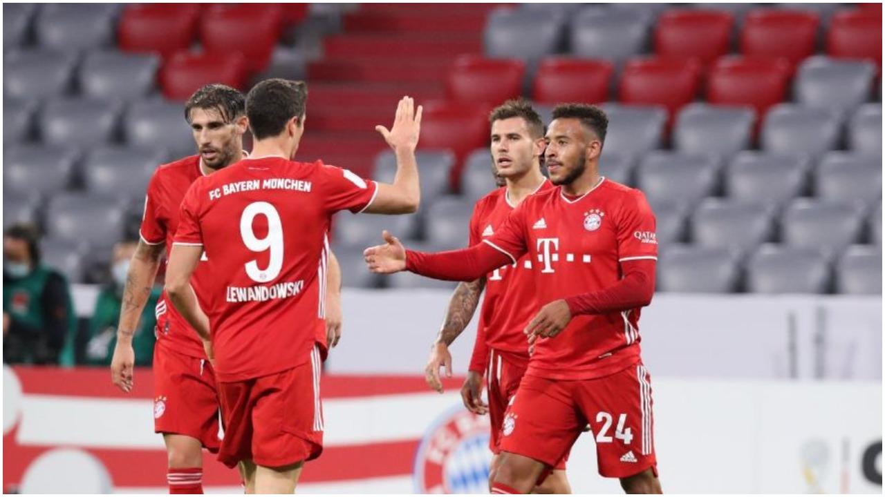 Zyrtare/ Pasuesi i Thiago, Bayern Munchen prezanton mesfushorin spanjoll