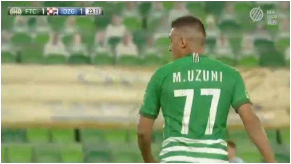 VIDEO/ Uzuni në vendin e gabuar, protagonist në golin e rivalit