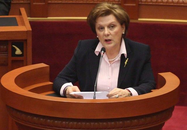 E para myslimane, Valentina Leskaj në Bordin Këshillues të Lëvizjes Kundër Anti-Semitizmit