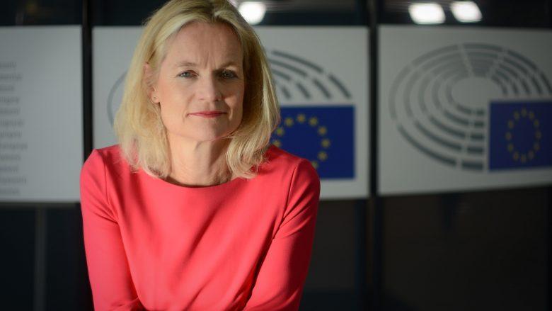 Eurodeputetja Von Cramon: Dialogu Prishtinë-Beograd do të ketë rezultate konkrete së shpejti