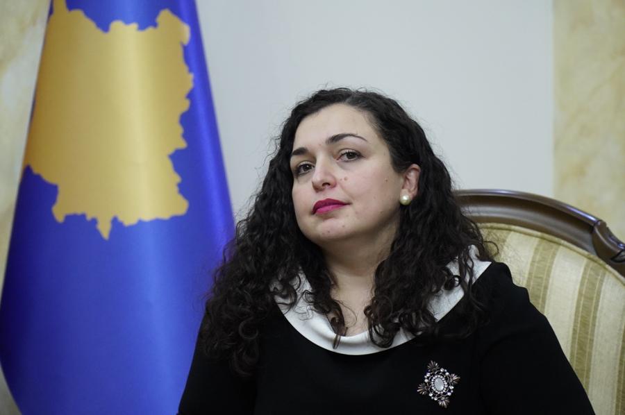 Osmani: Unë dhe Kurti do ta përfaqësojmë Kosovën në Shtëpinë e Bardhë më mirë se delegacioni i fundit