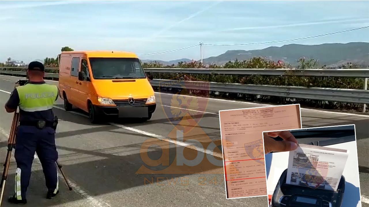 Trafik i rënduar pas pushimeve, policia: Pezullohen 66 patenta, arrestohen 19 drejtues mjetesh