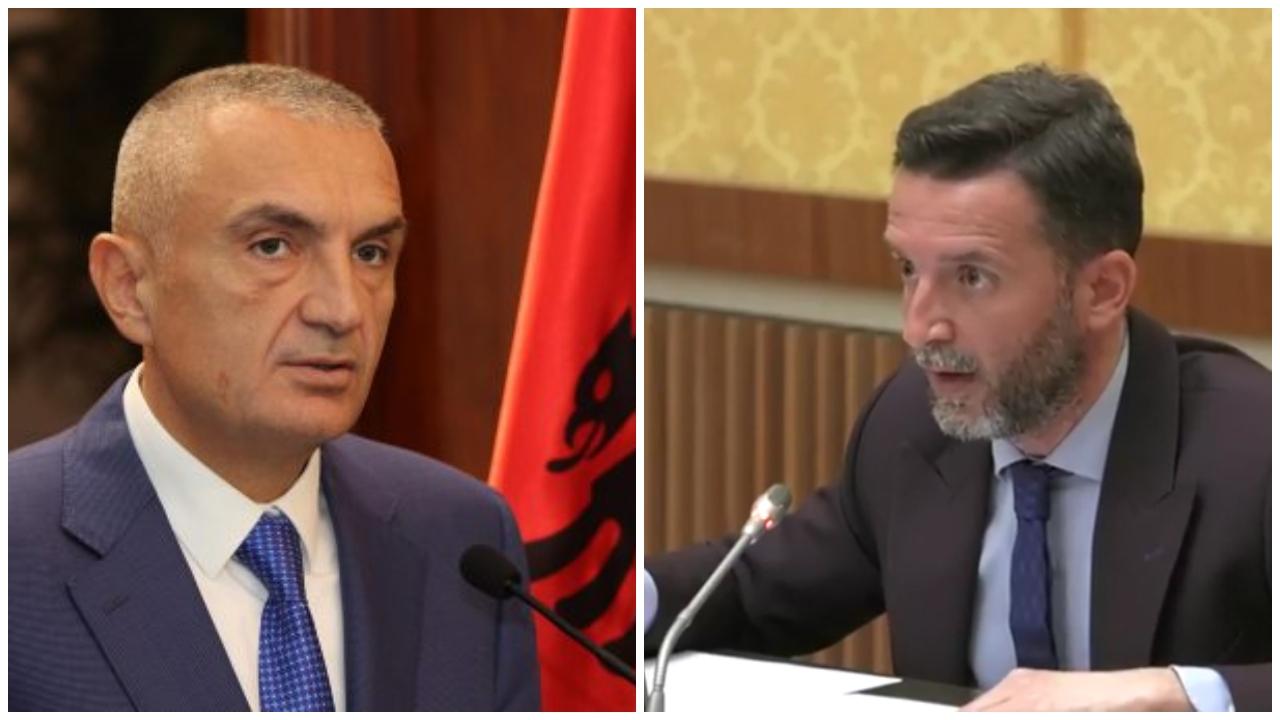 """""""Ekonomia"""" rrëzon dekretin e presidentit për 4 rajonet, Braçe shpërthen kundër Metës"""