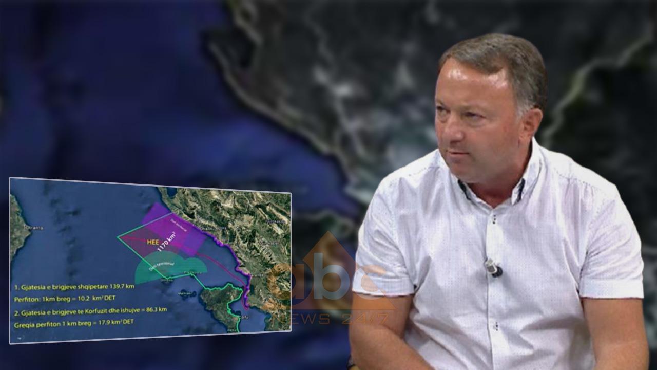 """Kufiri detar Greqi-Shqipëri, Dervishi: Problemi i ishujve çon marrëveshjen e detit në """"kalendat greke"""""""
