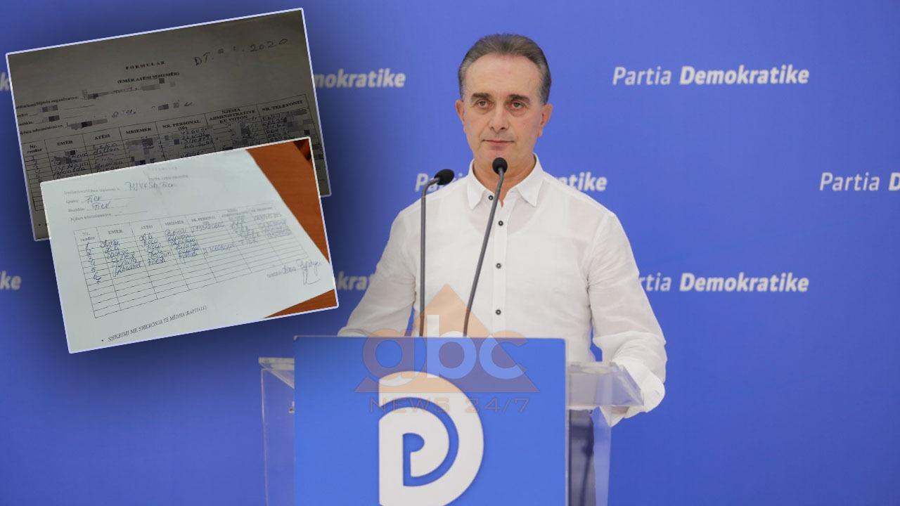 Luan Baçi: Këto janë provat e përfshirjes së administratës së Fierit në zgjedhje