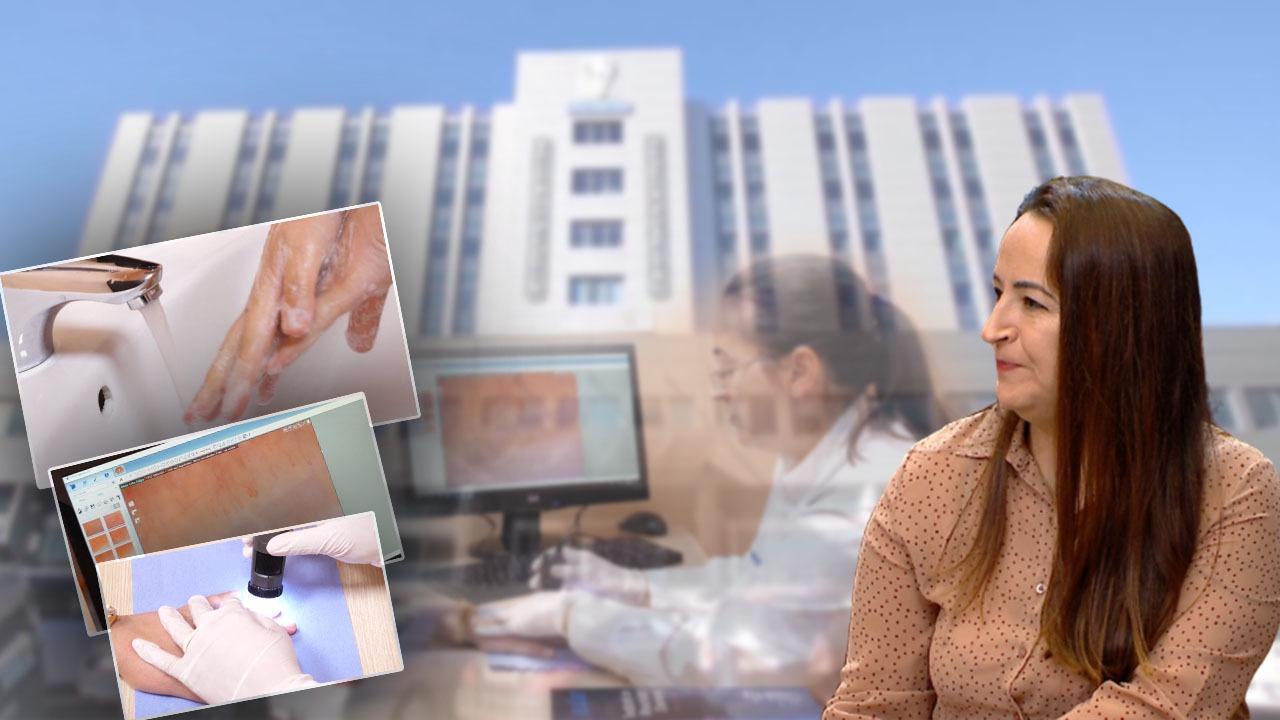 Dëmtimi i enëve të gjakut, Hygeia ofron diagnostikimin inovativ
