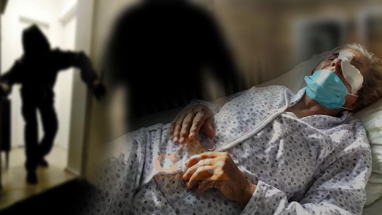 Dhunohet në banesën e saj gjatë natës e moshuara në Gjirokastër