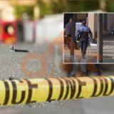 E rëndë në Elbasan, qëllohet me armë zjarri ndaj policisë, 2 të plagosur
