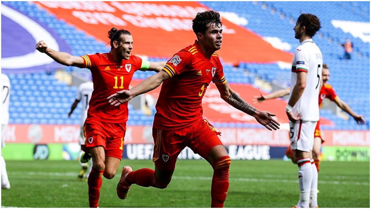 """VIDEO/ Vetëm në """"frymën e fundit"""", talenti i Liverpool i jep fitoren Uellsit"""