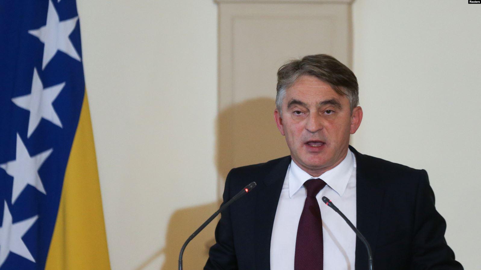 Anëtari i Presidencës së Bosnjës kërkon njohjen e Kosovës