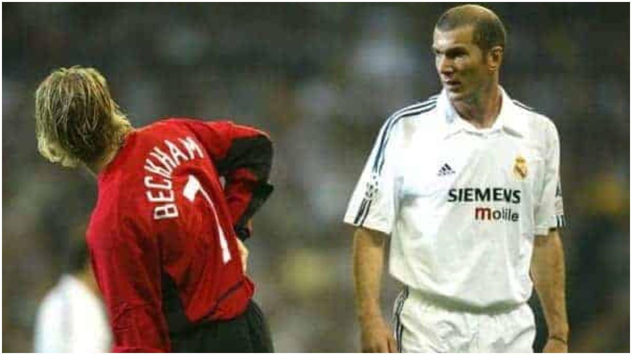 VIDEO/ Si është mesfushori perfekt? UEFA na rikujton klasin e Zidane