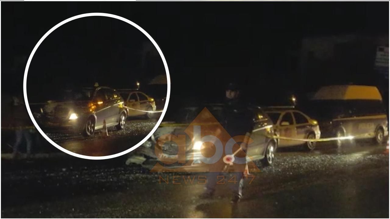 """Aksident në Berat, """"Benz-i"""" me dy vajza i pret rrugën automjetit tjetër"""