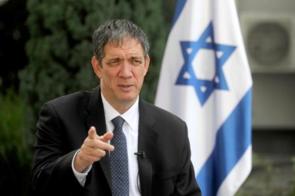 Ambasadori i Izraelit në Serbi: Teknikisht Kosovën nuk e kemi njohur ende