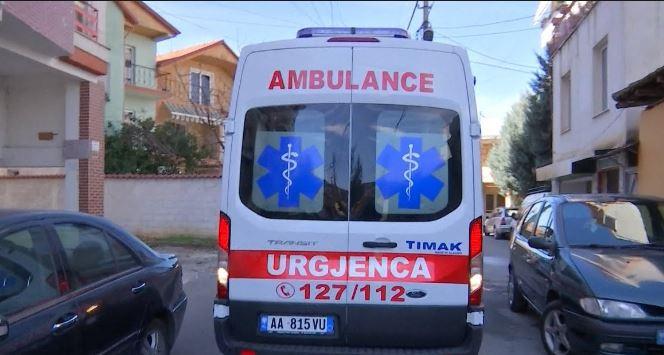 Aksident në Pogradec, plagoset një person