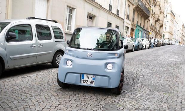 Ami, makina që mund të përdoret pa patentë, sa kushton