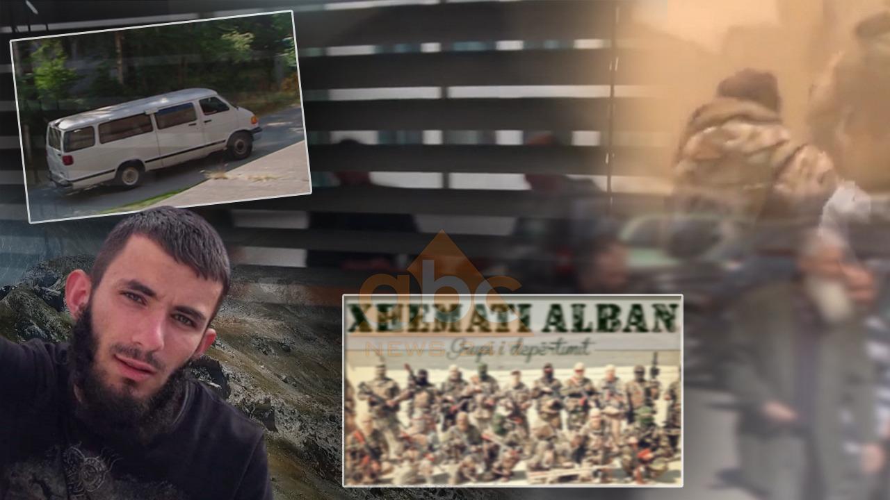 U zhduk në Korab, i riu përfundon xhihadist në Siri?